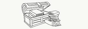 Reste, Schätze & Einzelstücke