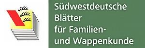 Südwestdeutsche Blätter für Familien- und Wappenkunde (SWDB)