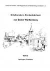 Ortsfremde in BW Heft 06: Ispringen, Enzkreis