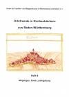 Ortsfremde in BW Heft 08: Möglingen