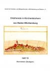 Ortsfremde in BW Heft 10: Stammheim