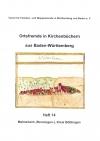 Ortsfremde in BW Heft 14: Malmsheim