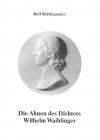 Die Ahnen des Dichters Wilhelm Waiblinger