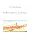 Die Musterungslisten der Stadt Reutlingen